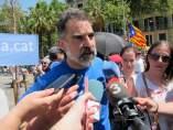 Jordi Cuixart (Archivo).