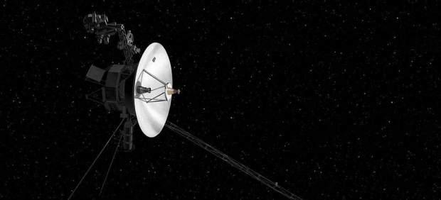 'Voyager 2'