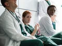 Médicos británicos