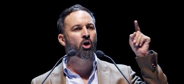 Vox entraría en el Parlamento andaluz: obtendría un escaño por Almería