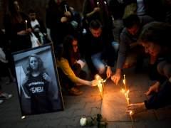 Alemania extradita a Bulgaria al supuesto asesino de la periodista búlgara