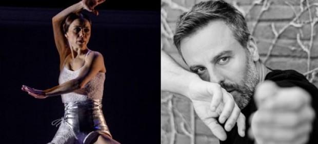 La bailarina Olga Pericet y el coreógrafo Antonio Ruz, premios Nacionales de Danza 2018