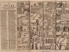 'Beatos, mecachis y percebes': la historia de la humanidad hecha tebeo
