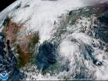 El huracán Michael amenaza Florida