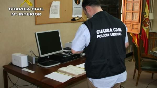 Operación 'MaltaTeruel II'