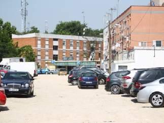 Barrio del Aeropuerto