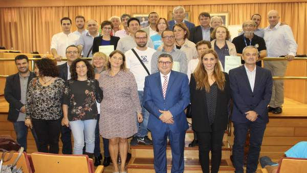 Día mundial de Salud en Vélez-Málaga