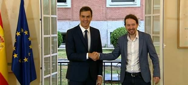 El votante de Podemos da más respaldo a los Presupuestos que el del PSOE