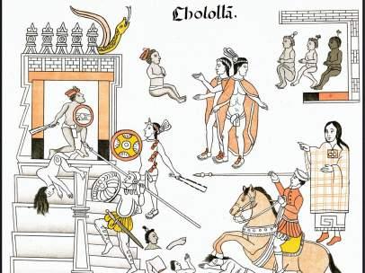 Códice de Tlaxcala