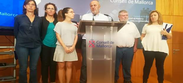 Consell de Mallorca sobre las inundaciones