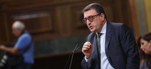El PNV deja solo al Gobierno y no negociará los Presupuestos si Sánchez no tiene más apoyos