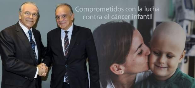 La Caixa destina 3 millones al nuevo centro de cáncer infantil del Hospital Sant Joan de Déu de ...