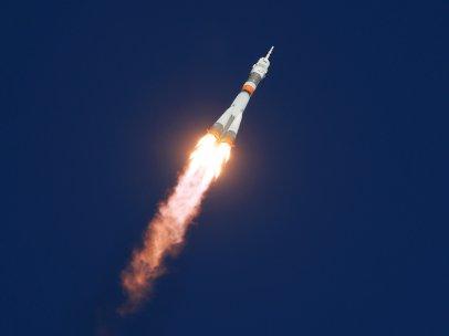 Aterrizaje de emergencia de la 'Soyuz'