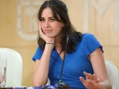 Rita Maestre confirma que se presentará a las primarias de Podemos para las municipales de Madrid