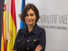 Carmen Montón en una imagen de archivo