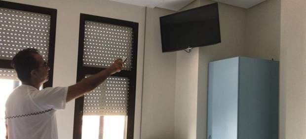 La televisión será gratuita en todos los hospitales valencianos