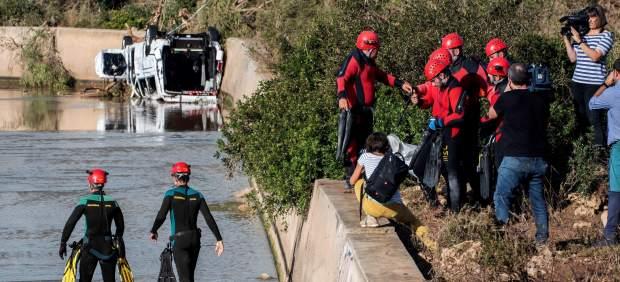 Tragedia en Mallorca