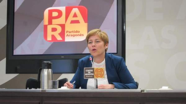 Berta Zapater (PAR)