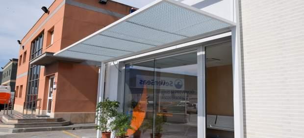 El Puerto de Tarragona estrena el nuevo edificio de Vigilancia de la Salud