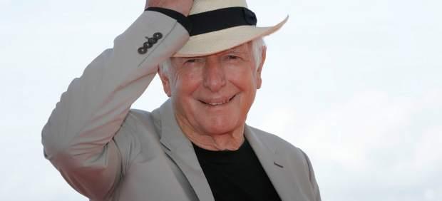 Peter Weir, en el Festival de Sitges.