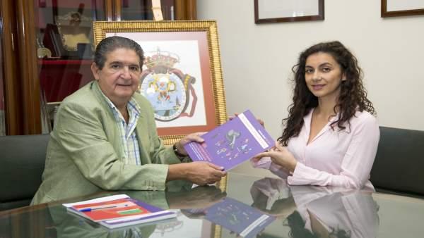 Abogados y Secretariado Gitano colaborarán por la igualdad de trato