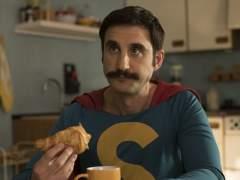 "Dani Rovira: ""Acepté ser Superlópez porque se impuso la ilusión"""