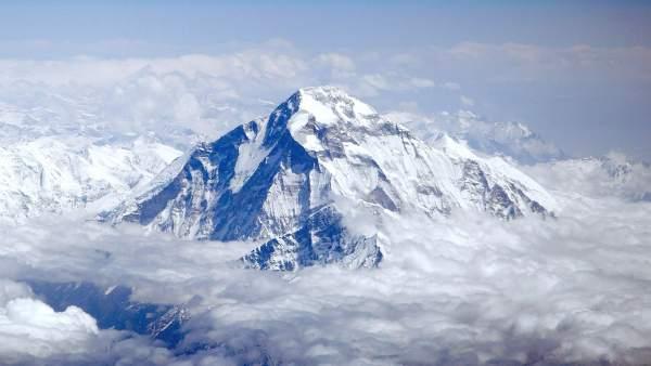 Montaña Dhaulagiri