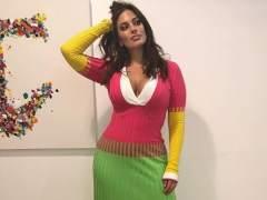 """Críticas a la modelo de tallas grandes Ashley Graham por perder peso: """"Ya no me representas"""""""