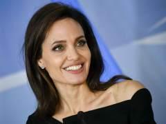 Angelina Jolie (cuatro películas)