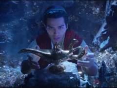 El espectacular primer tráiler de la versión con actores reales de 'Aladdin'