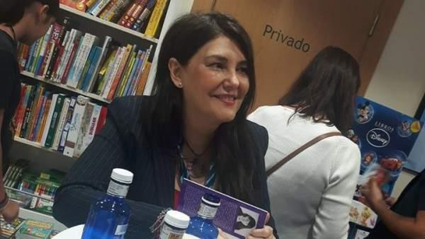 Marina Izquierdo
