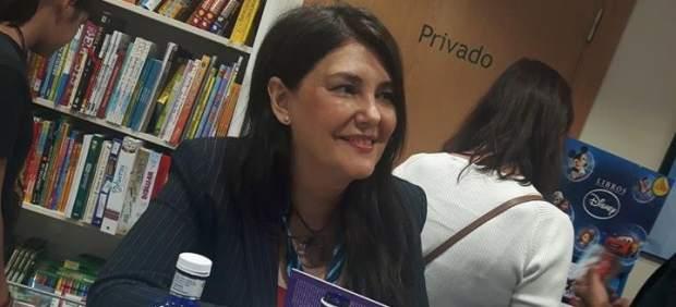 Muere la periodista y escritora valenciana Marina Izquierdo