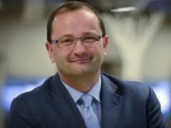 Muere el secretario general de FIBA a los 51 años