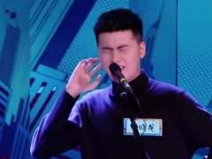 Un chino bate en televisión el récord Guinness de la nota más alta cantada nunca por un hombre