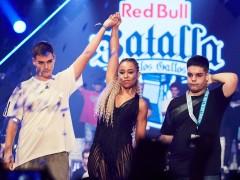 Las sensaciones de los primeros de la Red Bull Batalla de los Gallos