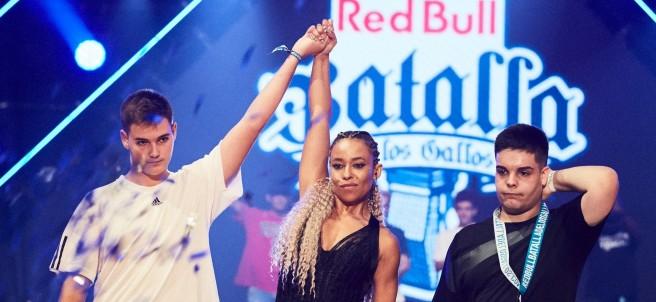Bnet, nuevo campeón nacional de Red Bull
