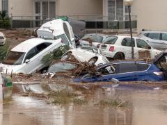 Los temporales en España han causado ya 20 muertos en lo que va de 2018