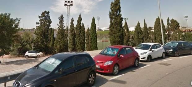 El Valencia asegura que prohibió la entrada al campo a los aficionados de Alicante