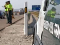 Muere un guardia civil tras ser disparado al dar el alto a un coche