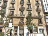 Calle Aragó Barcelona