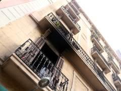 El detenido por causar el incendio en Barcelona es uno de los heridos críticos