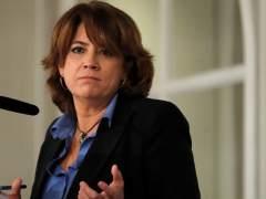 """Delgado pide """"pasar página"""" con los audios de Villarejo"""
