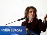 Ribera en Nueva Economía Forum