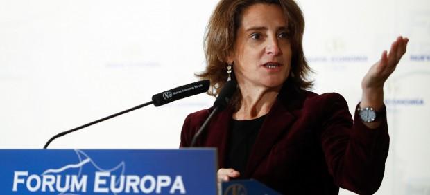 Teresa Ribera anuncia la creación de un Índice Nacional de Calidad del Aire
