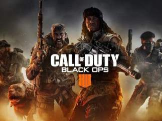 'Call of Duty: Black Ops 4'