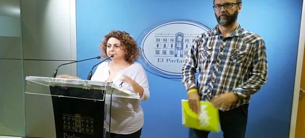 MÉS per Mallorca defiende que las administraciones