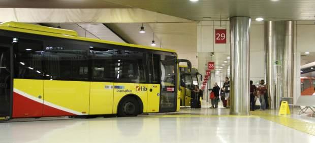 Restablecido el servicio de bus interurbano en Sant Llorenç