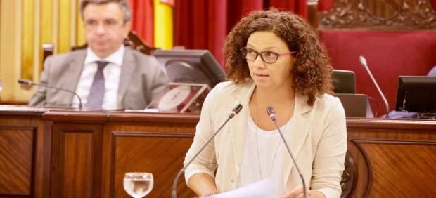 Cladera registra su petición de comparecencia para informar en el Parlament del operativo y ayudas ...