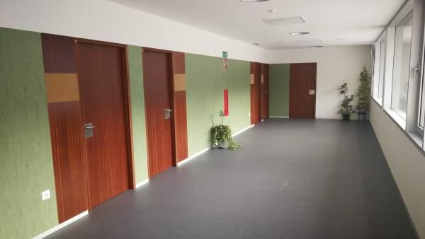 Centro de Especialidades de Castro Urdiales