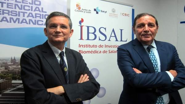 González Sarmiento y Sáez Aguado